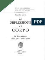 La Depression Ee Il Corpo