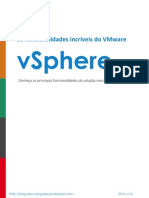 [eBook] 10 Funcionalidades Incríveis VMware VSphere