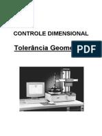 Tolerancia Geometrica GD&T