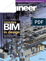 Consult-Spec BIM Integrated Design