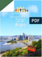 Circle C Annual Report 13-14 WEB