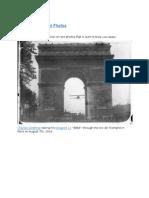 22 Rare Historical Photos