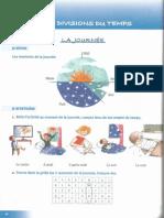 Cahier de Francais Cl v L1-L2 - Vocabulaire Et Orthographe