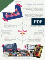 Prisma da Marca Red Bull