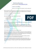 12 Chapter 9 - Risk Management in Banks NBFCs