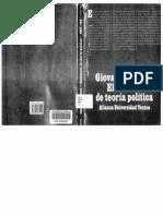 Sartori Elementos Teoría Política