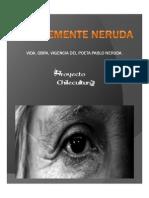 Simplemente Neruda