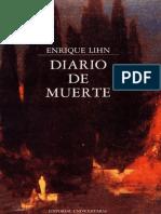 Enrique Lihn - Diario de Muerte.