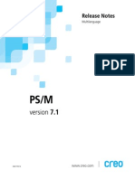 P/m 71 Rn Multi software