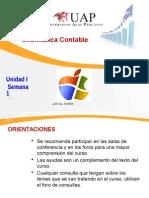Semana 01 Introduccion a La Informatica
