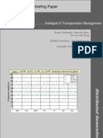 Intelligent E-Transportation Management