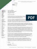 WEAVE SB 346 Letter of Opposition