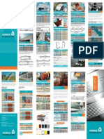 PLEGABLE Catalogo Productos-Ene312014