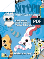 Pitch Guide 2011