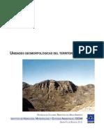geomorfolog