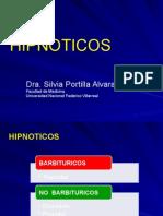 Hipnoticos y Anestesia-2012 Modific