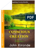 Conscious Creation Volume 1 Free eBook