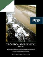 Cronica Ambiental Cocoon Original