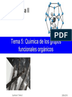 Tema 5 Quimica Organica