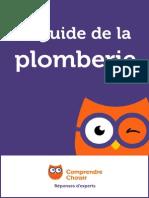 Comprendrechoisir Le Guide de La Plomberie
