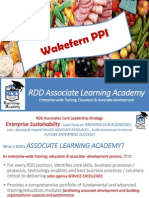 RDD Learning Acad_Wakefern PPI (1)