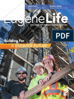 Eugene Life 2015 Community Profile & Business Directory