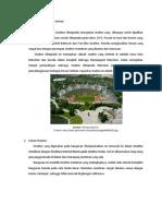 analisa bangunan membran