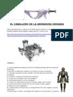 actividades para el caballero de la armadura oxidada..doc