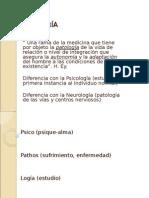 Criterios Normalidad Entrevista e Historia Clinica