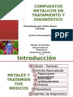 Presentación bioinorganica