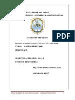 3 Modulo N° 3 - Código Tributario Peruano
