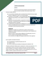 4- De Los Contratos en General.