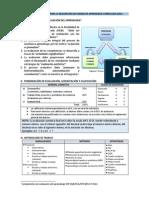 Criterios Generales Para La Realización de Unidad de Aprendizaje Curricular