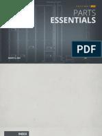 Factoryio Parts Essentials