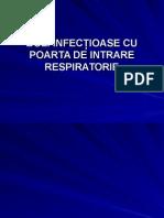 Viroze, Gripa,Pneumonii, Difteria, Tuse Conv, Oreion