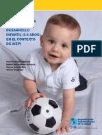 manual para vigilancia de desarrollo