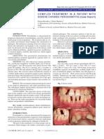 Jurnal Periodontology