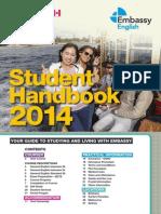 Embassy English Student Handbook