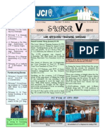 JCI Vizag Super V Issue II