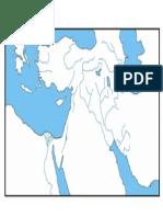 Mapa meditoriental