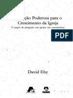 Pregacao Poderosa Para o Crescimento Da Igreja_David Eby