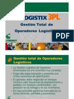 LOGISTIX 3PL