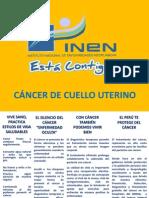 Rotafolio 2 Ok - Prevencion Cancer Cuello Uterino