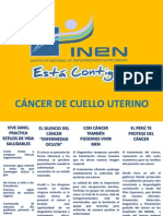Rotafolio 2 Ok - Prevencion Cancer Cuello Uterino
