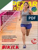 revista para corredores