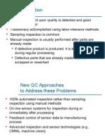 Inspection Technologies