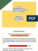 Estudos de Trafego PDF Web Aula