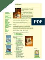 Abnehmen mit Schüssler-Salzen_ Abnehm-Kur