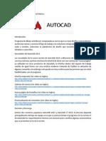 AutoCAD 2015 de Autodesk Básico