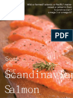 Alpha Salmon